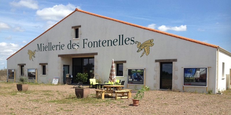 Photo Miellerie des Fontenelles