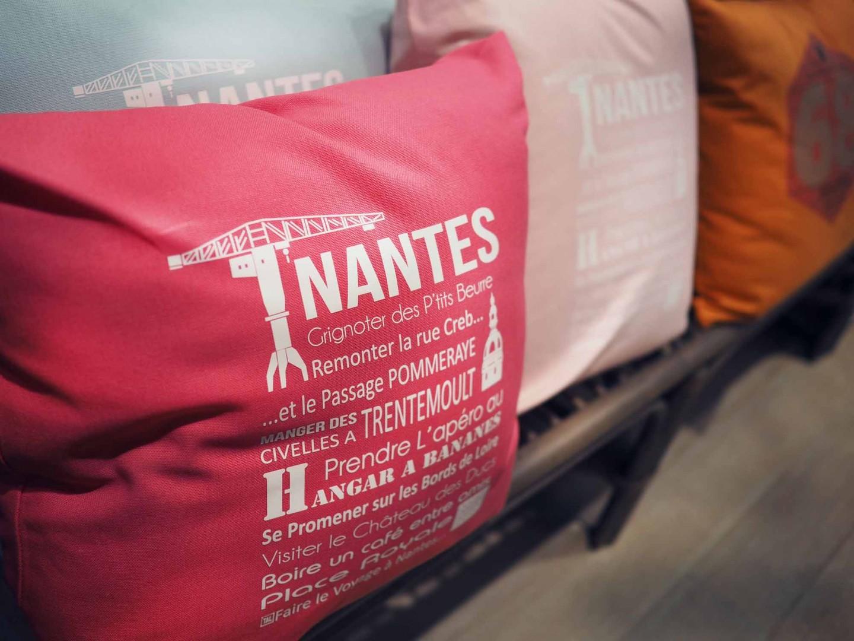 24 Stunden in Nantes - Städte und urbaner Tourismus ...