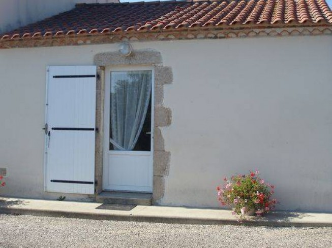 LOCATION DE VACANCES GITES DE FRANCE 85G529484
