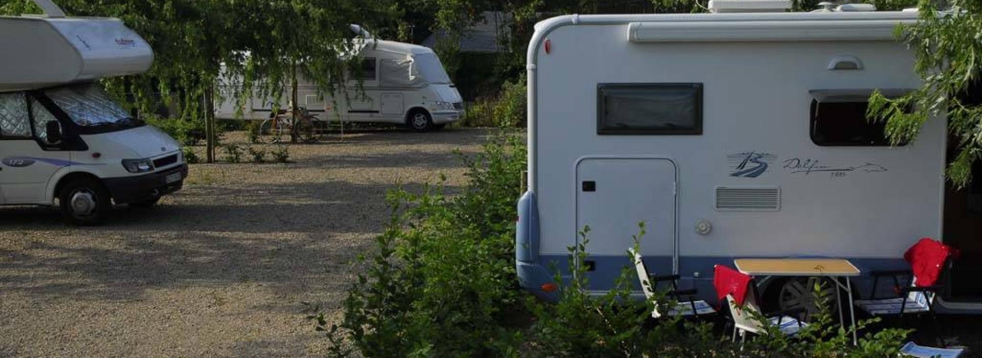 Aire De Camping Car Ile De Noirmoutier