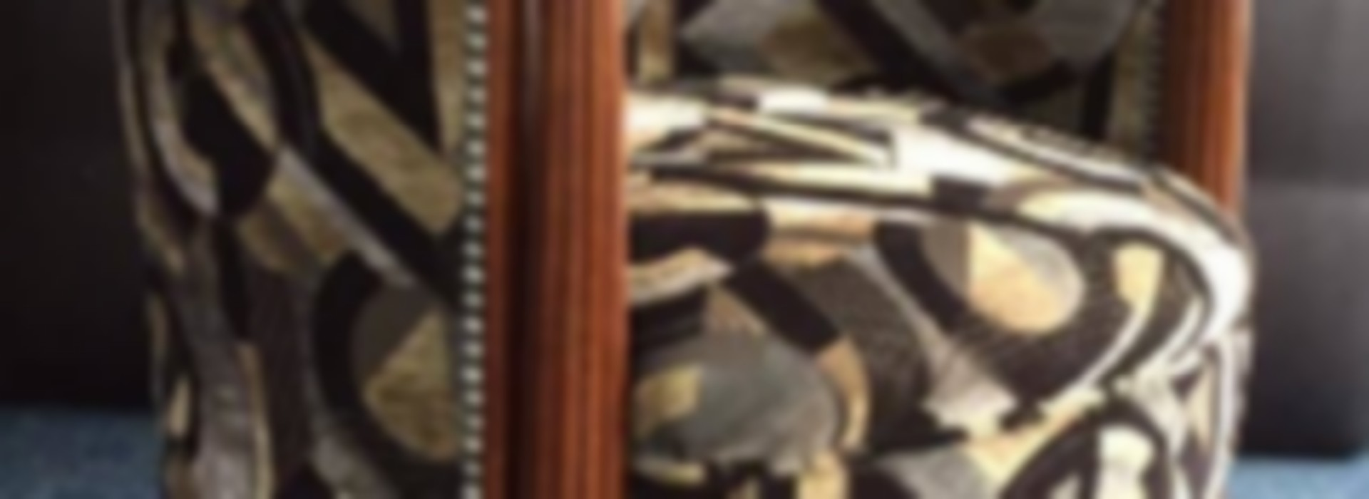 atelier comptoir du tapissier handwerke und know how entdecken frankreich pays de la loire. Black Bedroom Furniture Sets. Home Design Ideas