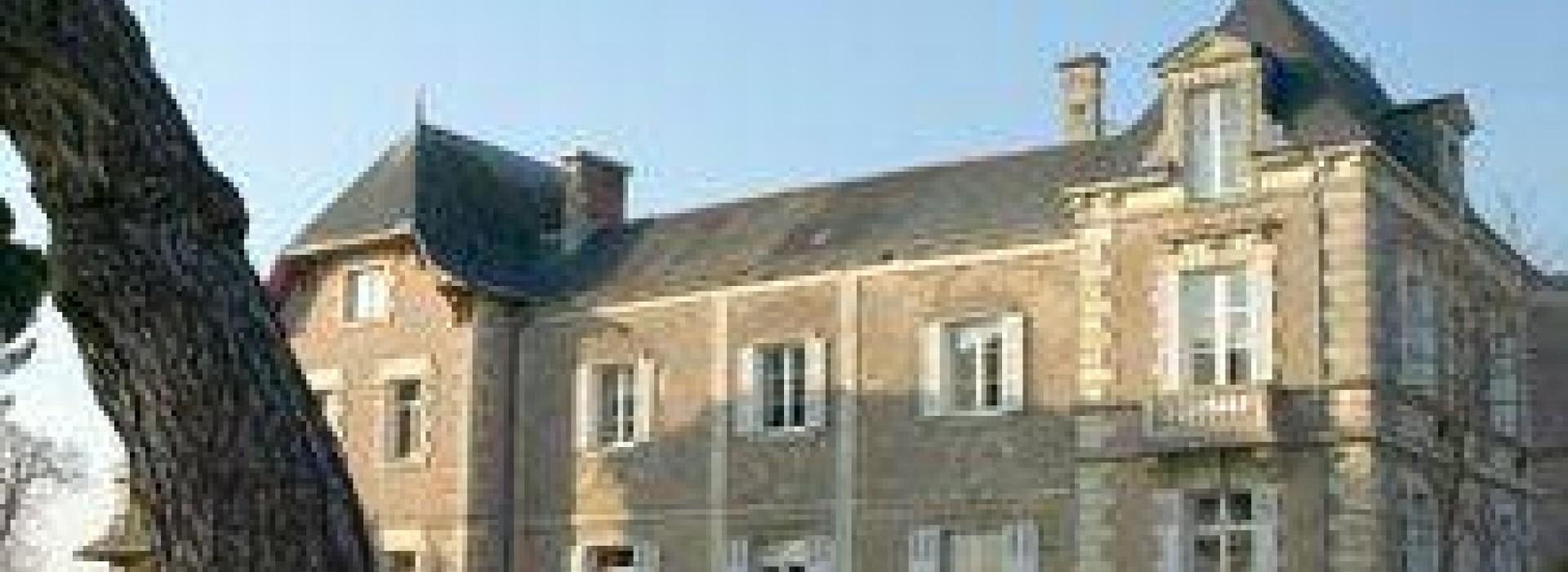 Chambres d 39 hotes chateau piegue g stezimmer frankreich pays de la loire - Chambres d hotes chateau d olonne ...
