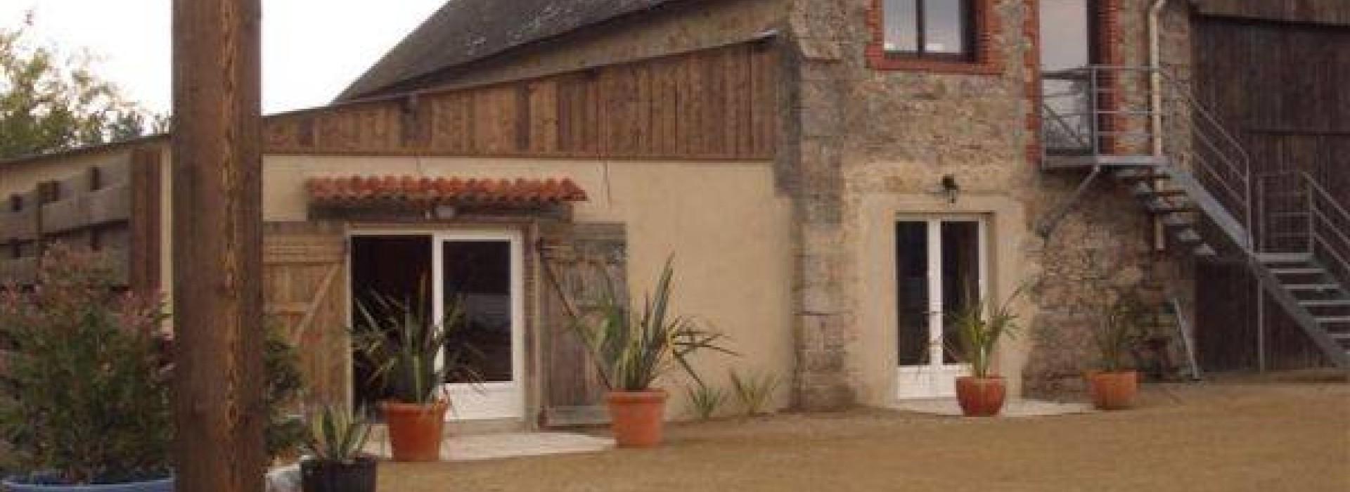Logis De La Tremblaye Chambres D H 244 Tes En Pays De La Loire