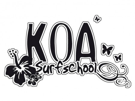 KOA SURF SCHOOL