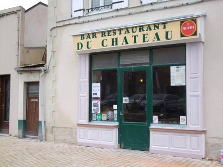 Restaurant Creperie Du Chateau Angers
