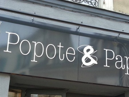 popote&papilles