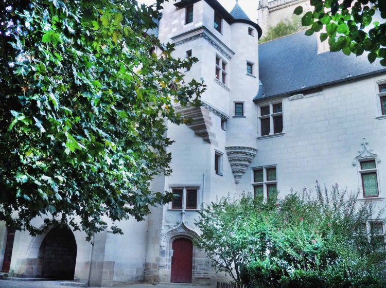 10 geheime Orte in Nantes - Ungewöhnliche Orte, atypische ...
